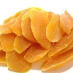 ドライマンゴーには美容効果あり?豊富な3つの栄養素と摂取量について