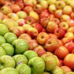 干し(乾燥)りんごは美容と健康の味方。生との栄養価比較と食べ方について